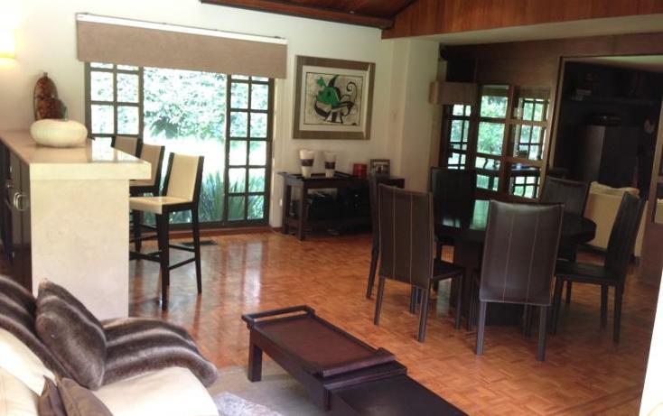 Foto de casa en venta en  n/d, bosque de las lomas, miguel hidalgo, distrito federal, 1015765 No. 09