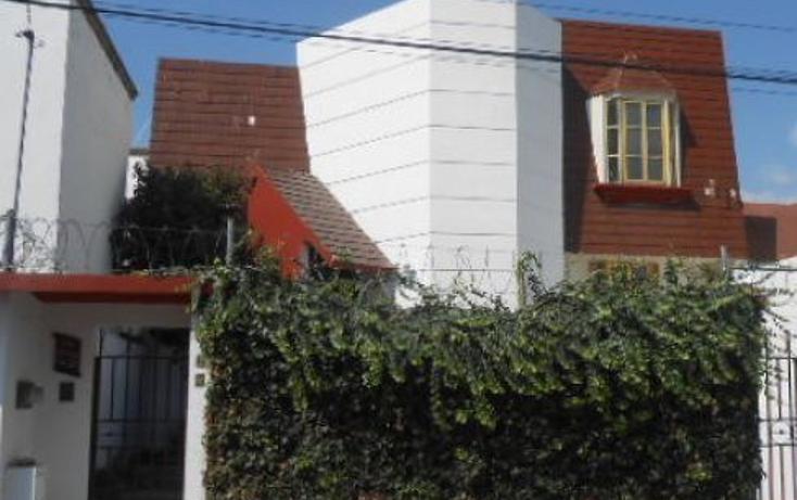 Foto de casa en venta en  , bosques del acueducto, querétaro, querétaro, 1969483 No. 02