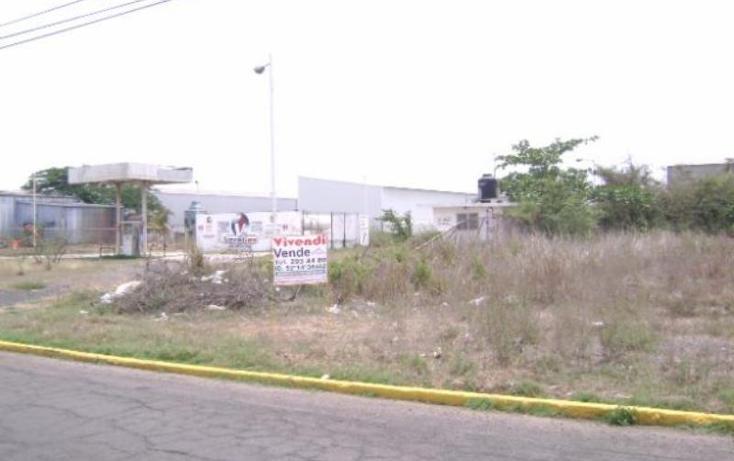 Foto de terreno industrial en renta en  nd, bruno pagliai, veracruz, veracruz de ignacio de la llave, 528831 No. 01