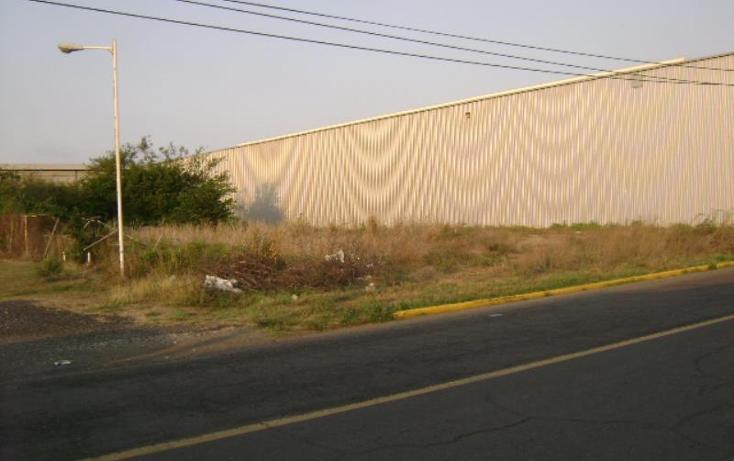 Foto de terreno industrial en renta en  nd, bruno pagliai, veracruz, veracruz de ignacio de la llave, 528831 No. 02
