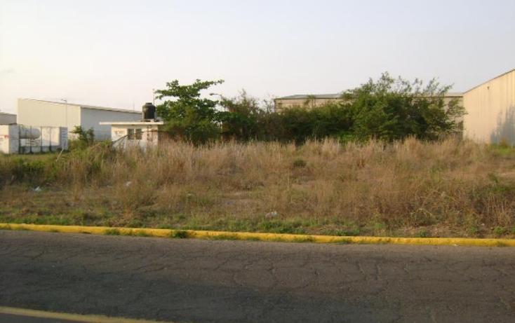Foto de terreno industrial en renta en  nd, bruno pagliai, veracruz, veracruz de ignacio de la llave, 528831 No. 04