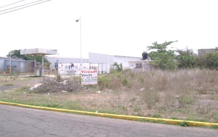 Foto de terreno industrial en renta en  nd, bruno pagliai, veracruz, veracruz de ignacio de la llave, 528831 No. 05