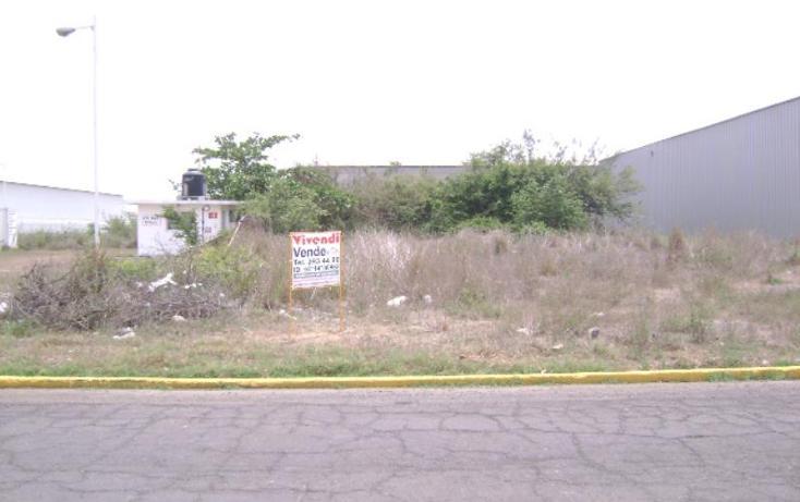 Foto de terreno industrial en renta en  nd, bruno pagliai, veracruz, veracruz de ignacio de la llave, 528831 No. 06