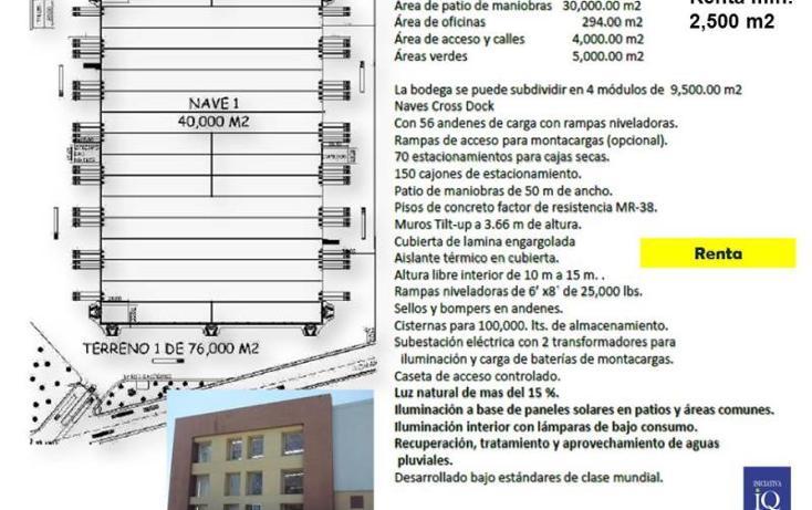 Foto de nave industrial en renta en  nd, calamanda, el marqués, querétaro, 754151 No. 04