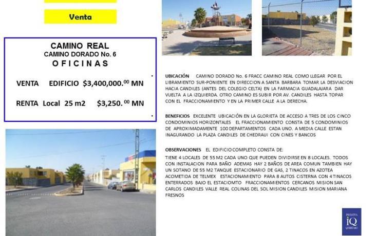 Foto de oficina en renta en  nd, camino real, corregidora, querétaro, 754181 No. 02