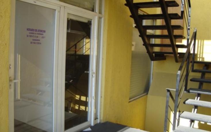 Foto de oficina en renta en  nd, camino real, corregidora, querétaro, 754181 No. 06