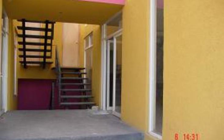 Foto de oficina en renta en  nd, camino real, corregidora, querétaro, 754181 No. 09