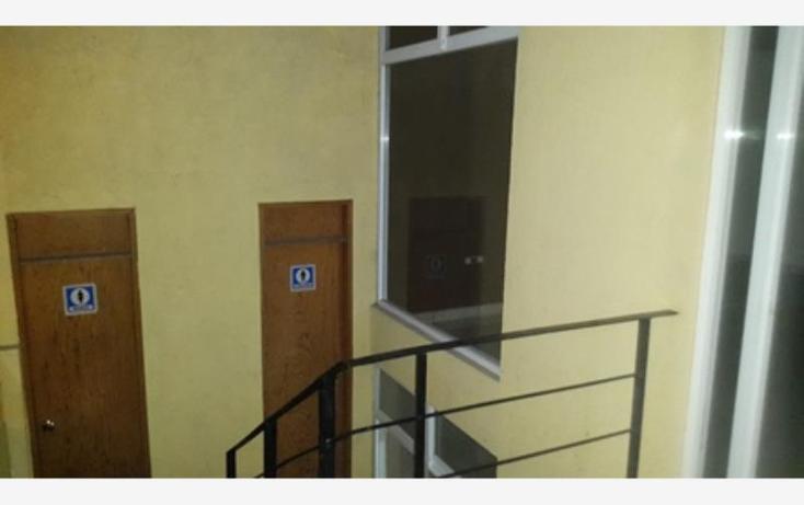 Foto de oficina en renta en  nd, camino real, corregidora, querétaro, 754181 No. 15