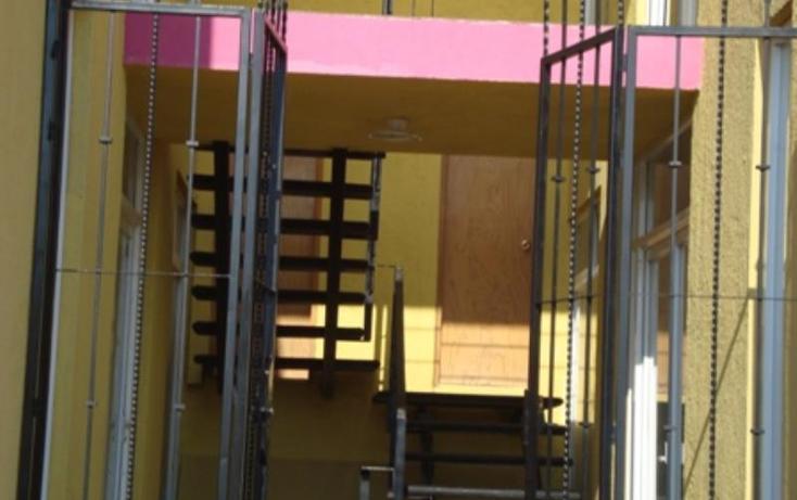 Foto de oficina en venta en  nd, camino real, corregidora, querétaro, 754227 No. 04
