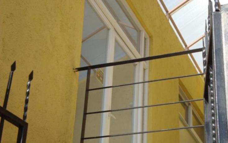 Foto de oficina en venta en  nd, camino real, corregidora, querétaro, 754227 No. 08