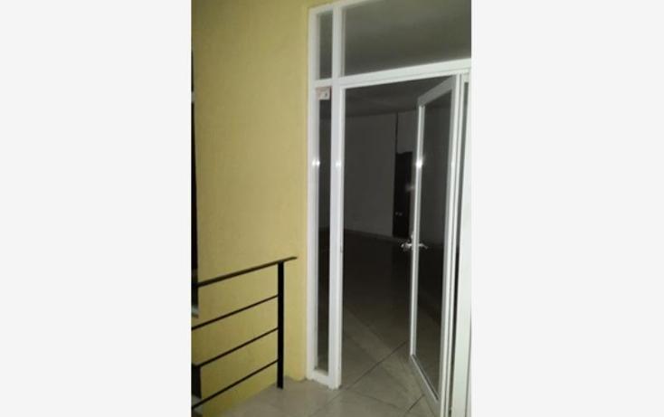Foto de oficina en venta en  nd, camino real, corregidora, querétaro, 754227 No. 16