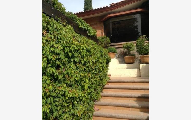 Foto de casa en venta en  nd, club campestre, quer?taro, quer?taro, 754185 No. 12
