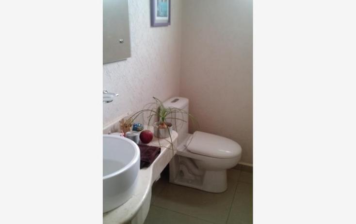 Foto de casa en venta en  n/d, cumbres del lago, querétaro, querétaro, 1578588 No. 08