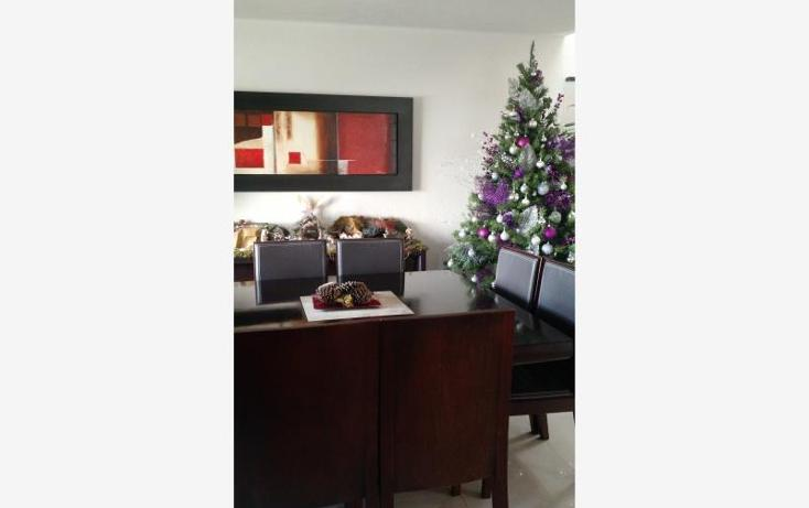 Foto de casa en venta en  n/d, cumbres del lago, querétaro, querétaro, 1578588 No. 18
