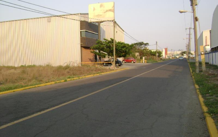 Foto de terreno industrial en renta en nd nd, bruno pagliai, veracruz, veracruz de ignacio de la llave, 528831 No. 03