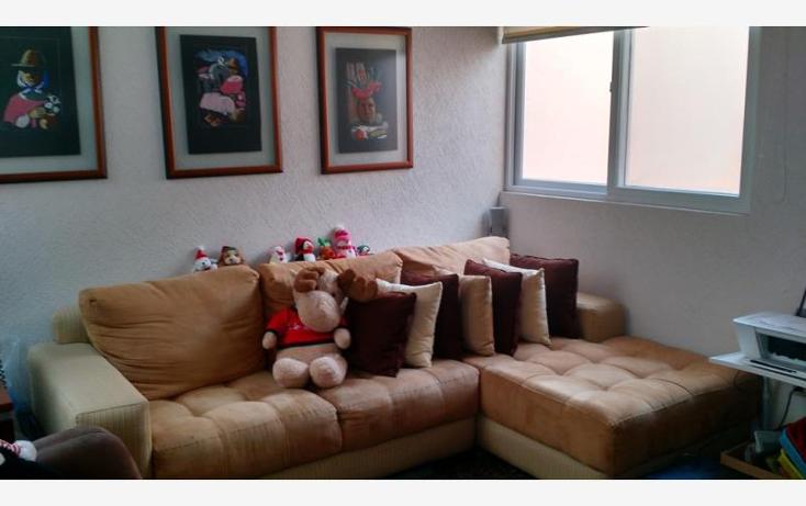 Foto de casa en venta en  n/d, cumbres del lago, querétaro, querétaro, 1578588 No. 12