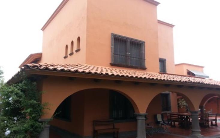 Foto de casa en renta en  nd, nuevo juriquilla, querétaro, querétaro, 754163 No. 01