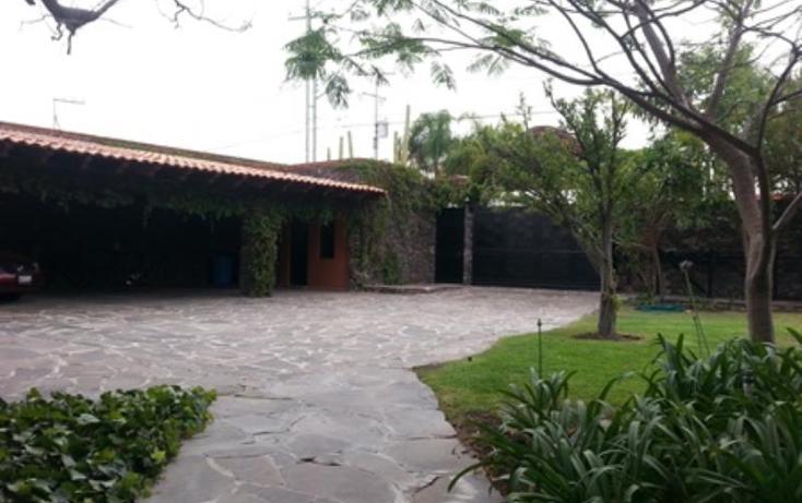Foto de casa en renta en  nd, nuevo juriquilla, querétaro, querétaro, 754163 No. 03