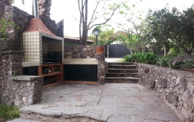 Foto de casa en renta en  nd, nuevo juriquilla, querétaro, querétaro, 754163 No. 05