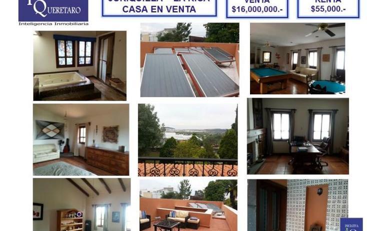 Foto de casa en renta en  nd, nuevo juriquilla, querétaro, querétaro, 754163 No. 06