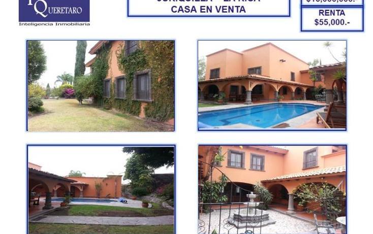 Foto de casa en renta en  nd, nuevo juriquilla, querétaro, querétaro, 754163 No. 07
