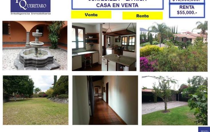Foto de casa en renta en  nd, nuevo juriquilla, querétaro, querétaro, 754163 No. 08
