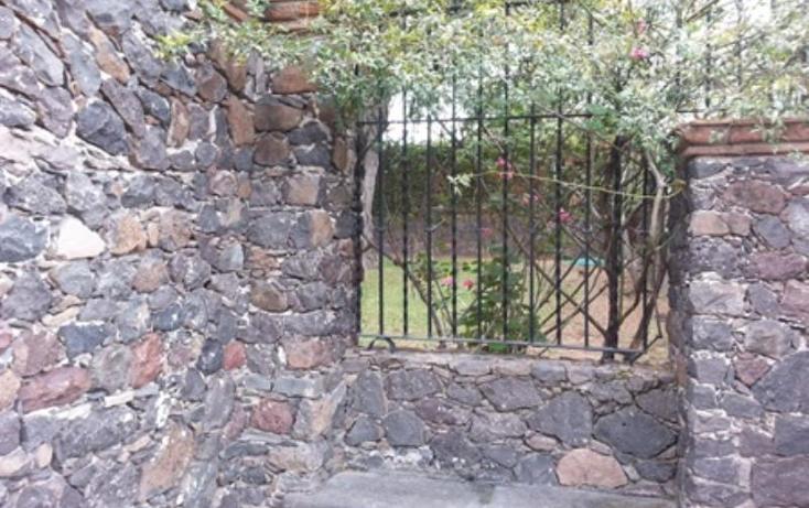 Foto de casa en renta en  nd, nuevo juriquilla, querétaro, querétaro, 754163 No. 10