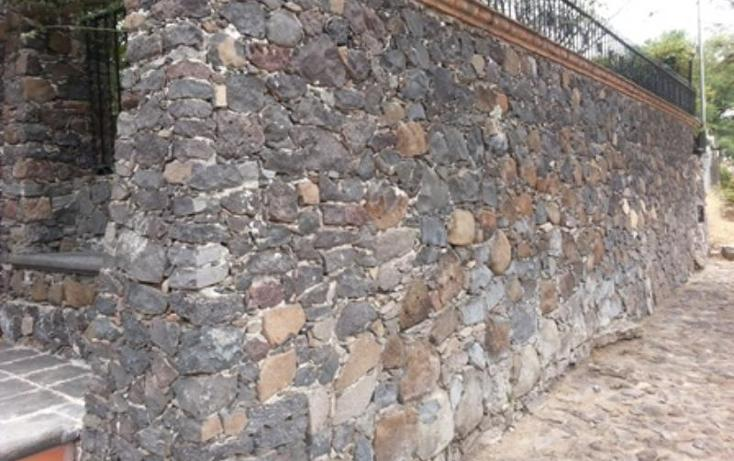 Foto de casa en renta en  nd, nuevo juriquilla, querétaro, querétaro, 754163 No. 11