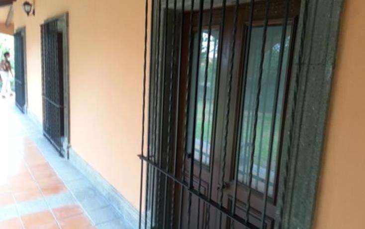 Foto de casa en renta en  nd, nuevo juriquilla, querétaro, querétaro, 754163 No. 12