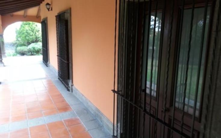 Foto de casa en renta en  nd, nuevo juriquilla, querétaro, querétaro, 754163 No. 13
