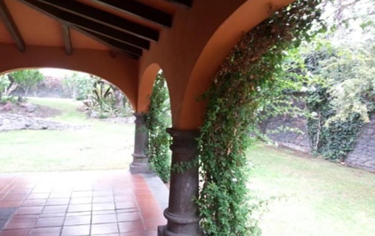 Foto de casa en renta en  nd, nuevo juriquilla, querétaro, querétaro, 754163 No. 14