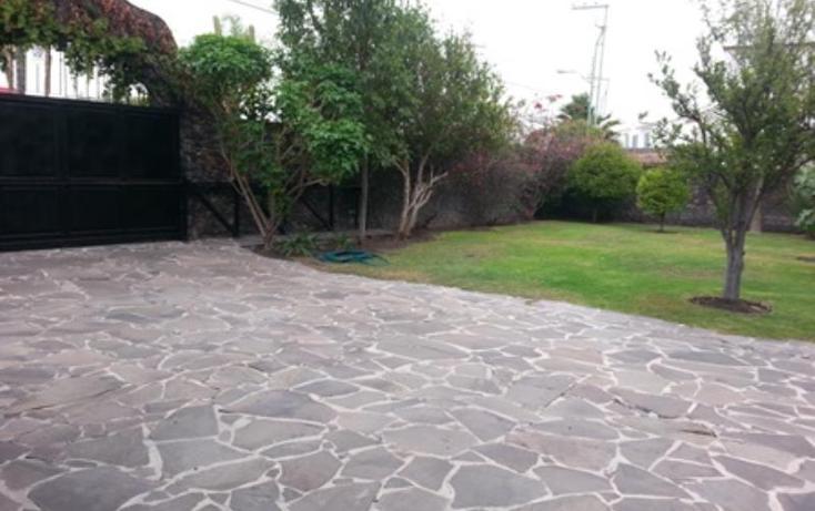 Foto de casa en renta en  nd, nuevo juriquilla, querétaro, querétaro, 754163 No. 17