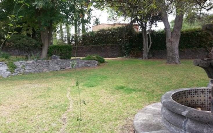 Foto de casa en renta en  nd, nuevo juriquilla, querétaro, querétaro, 754163 No. 18