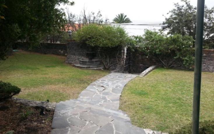Foto de casa en renta en  nd, nuevo juriquilla, querétaro, querétaro, 754163 No. 19