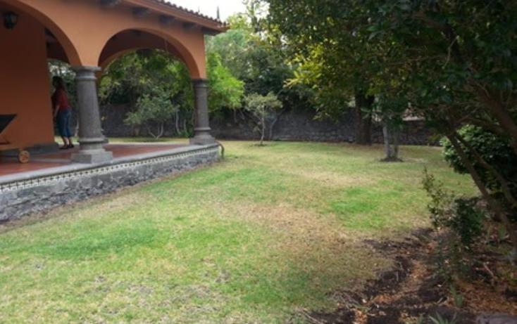Foto de casa en renta en  nd, nuevo juriquilla, querétaro, querétaro, 754163 No. 20