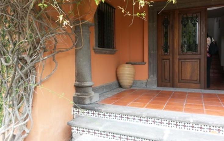 Foto de casa en renta en  nd, nuevo juriquilla, querétaro, querétaro, 754163 No. 21