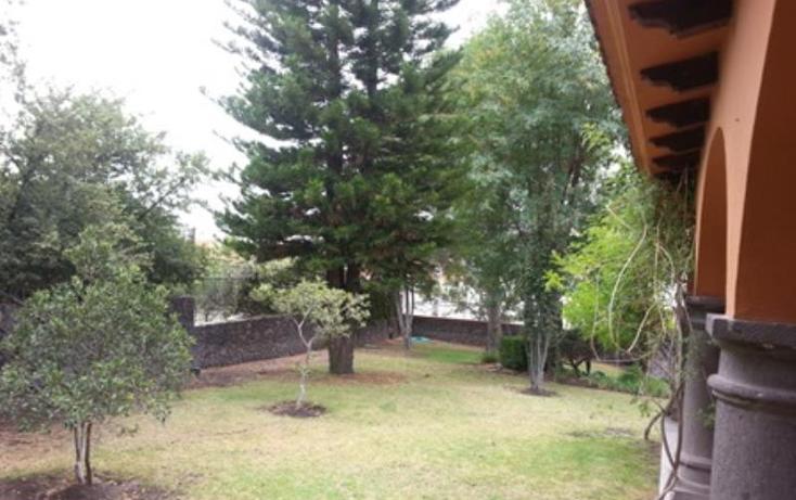 Foto de casa en renta en  nd, nuevo juriquilla, querétaro, querétaro, 754163 No. 22