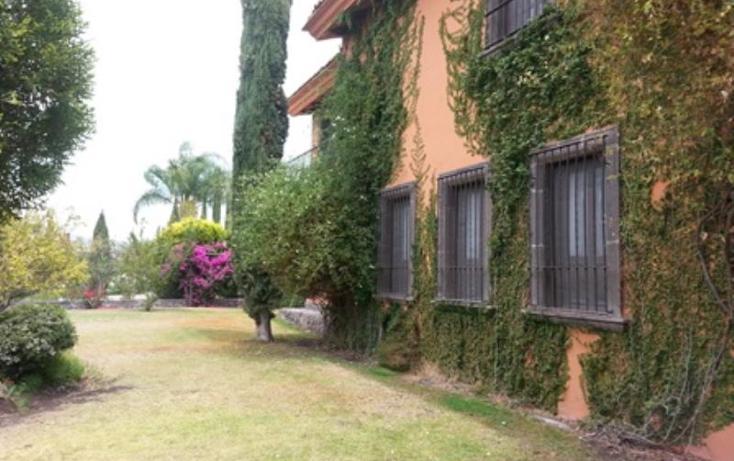 Foto de casa en renta en  nd, nuevo juriquilla, querétaro, querétaro, 754163 No. 23