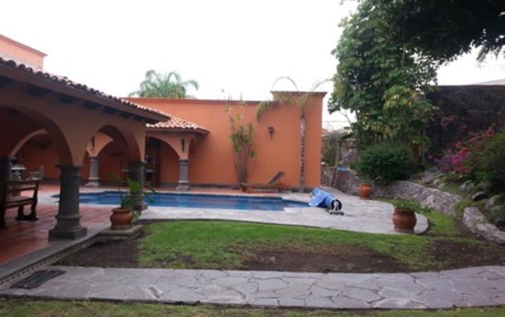 Foto de casa en renta en  nd, nuevo juriquilla, querétaro, querétaro, 754163 No. 30