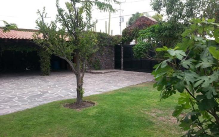 Foto de casa en renta en  nd, nuevo juriquilla, querétaro, querétaro, 754163 No. 32