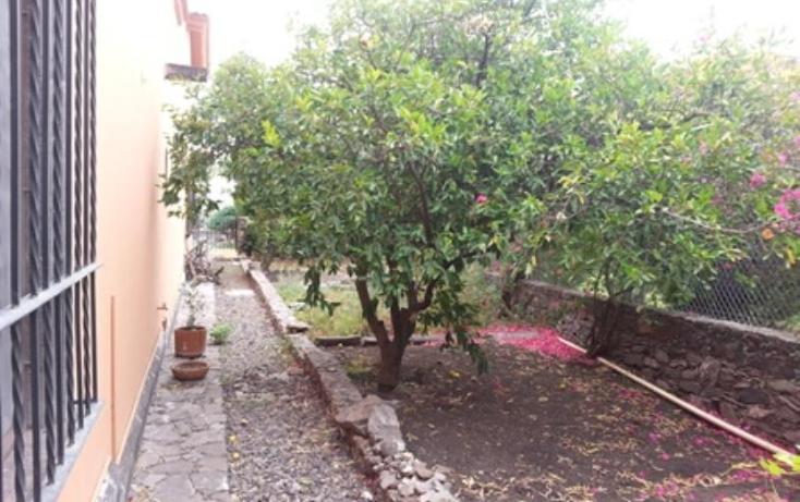 Foto de casa en renta en  nd, nuevo juriquilla, querétaro, querétaro, 754163 No. 37