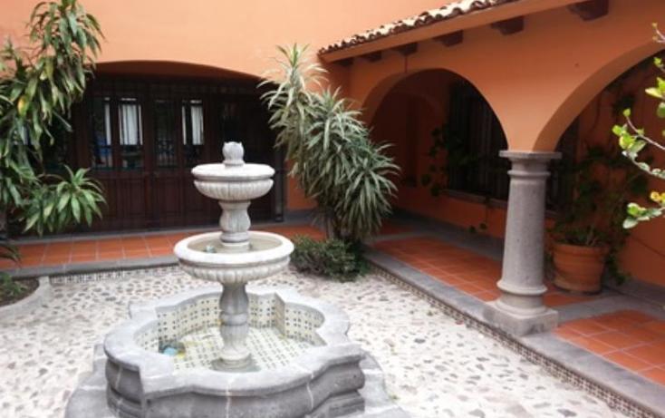 Foto de casa en renta en  nd, nuevo juriquilla, querétaro, querétaro, 754163 No. 39