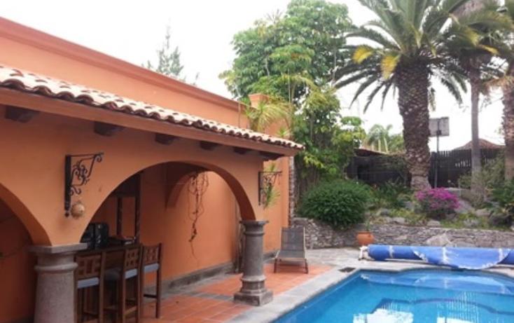 Foto de casa en renta en  nd, nuevo juriquilla, querétaro, querétaro, 754163 No. 41