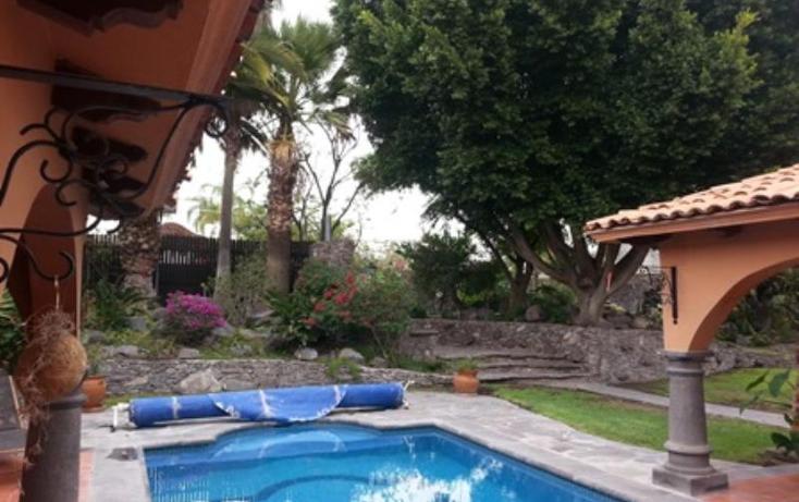 Foto de casa en renta en  nd, nuevo juriquilla, querétaro, querétaro, 754163 No. 42