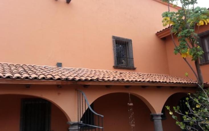 Foto de casa en renta en  nd, nuevo juriquilla, querétaro, querétaro, 754163 No. 43