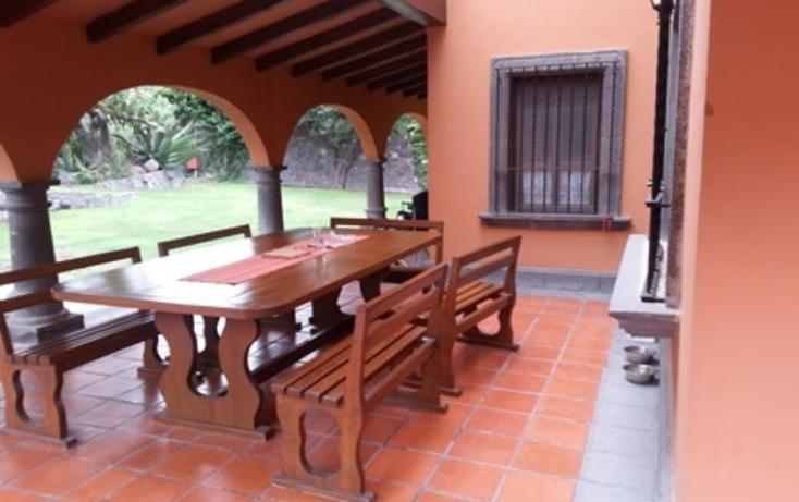 Foto de casa en renta en  nd, nuevo juriquilla, querétaro, querétaro, 754163 No. 44