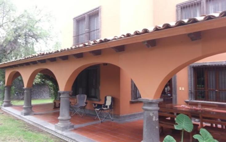 Foto de casa en renta en  nd, nuevo juriquilla, querétaro, querétaro, 754163 No. 46