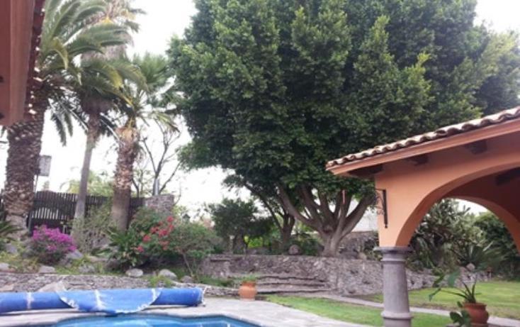 Foto de casa en renta en  nd, nuevo juriquilla, querétaro, querétaro, 754163 No. 48