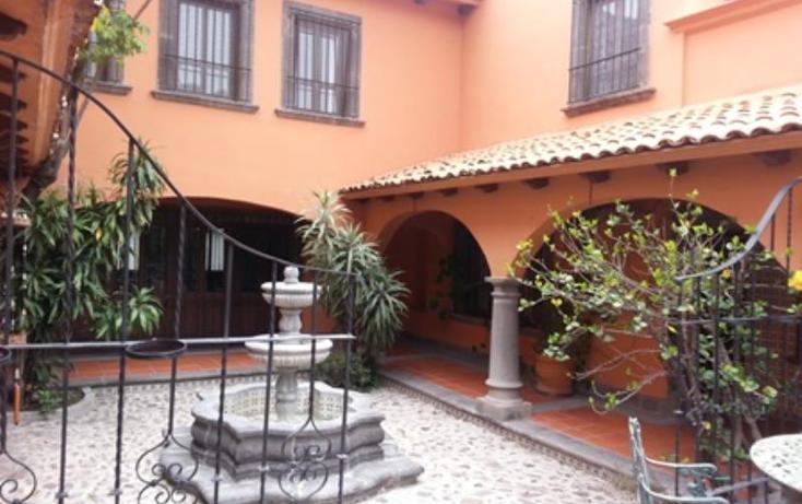 Foto de casa en renta en  nd, nuevo juriquilla, querétaro, querétaro, 754163 No. 51