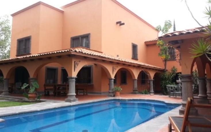 Foto de casa en renta en  nd, nuevo juriquilla, querétaro, querétaro, 754163 No. 52